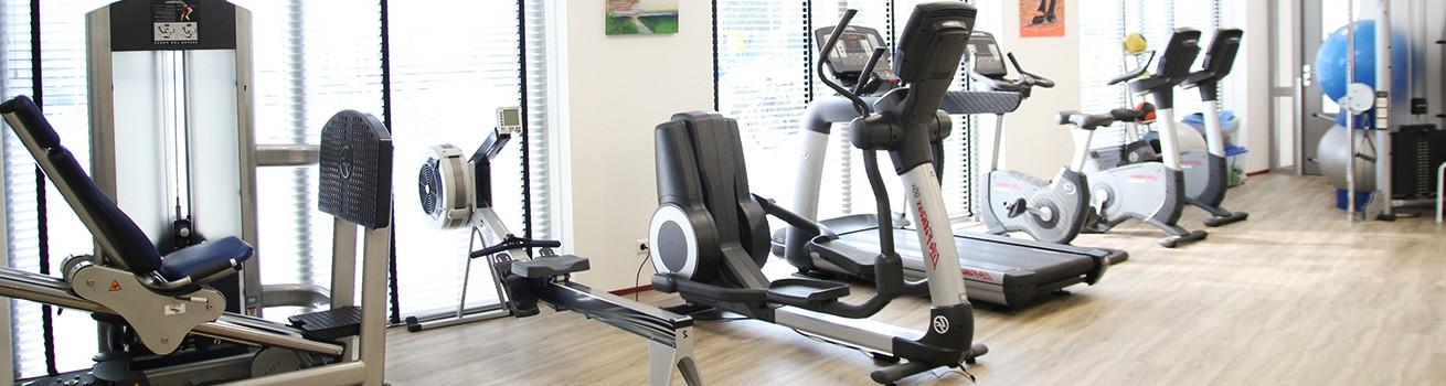 Fysiotherapie Naarden