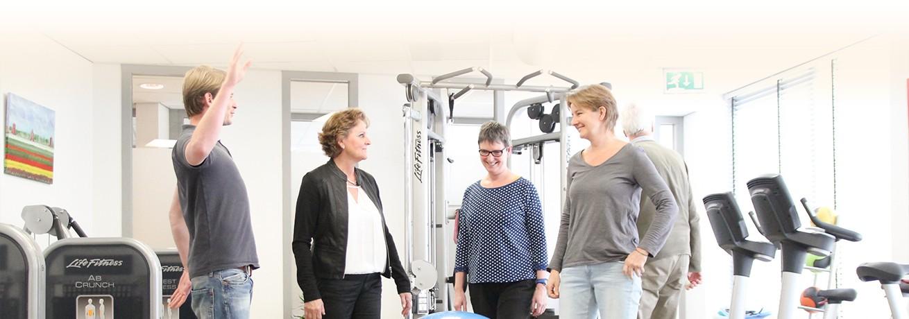Fysiotherapie Huizen
